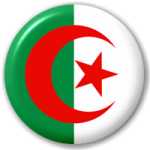 Algeria National Day