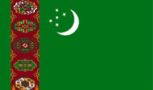 National Day of Turkmenistan